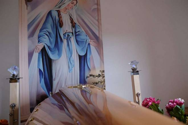 Agenzia funebre La Colomba - Lampedusa